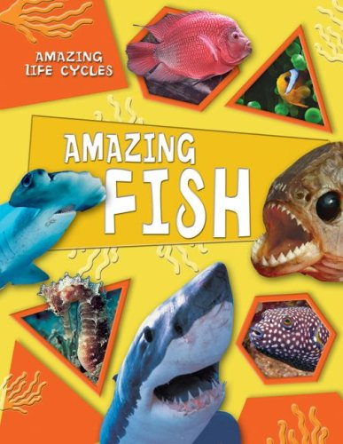 Amazing Fish (Amazing Life Cycles) PDF