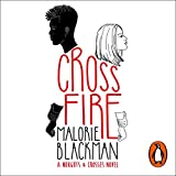 Crossfire: Noughts and Crosses, Book 5