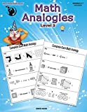 Math Analogies Level 3 (Grades 6-7)