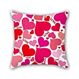 Best Gifts For Gf Christmas - Love Throw Cushion Covers Gift Or Decor For Review