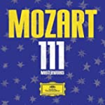 Mozart 111 Masterworks - 55 CD Set (L...