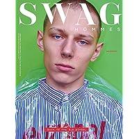 SWAG HOMMES 表紙画像