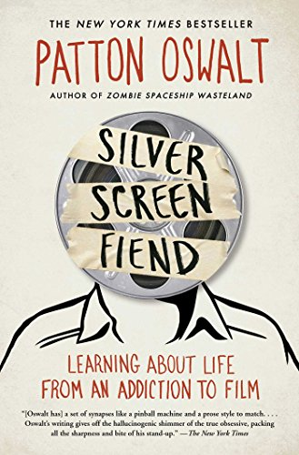 Silver Screen Fiend: Learning About Life from an Addiction to - Screen Video Silver
