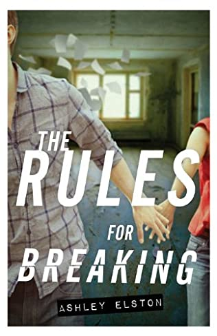 book cover of The Rules for Breaking