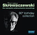 Stanislaw Skrowaczewski: 90th Birthday Collection