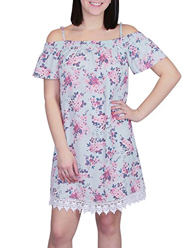 Easy Breezy Dress Set - 6