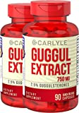 Guggul Extract 750 mg  (Guggulsterones) For Sale
