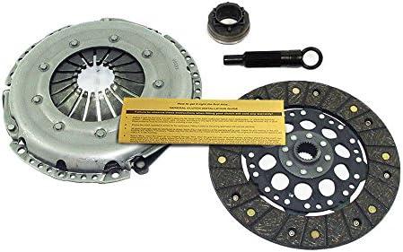 Amazon.com: EFT SPORT PERFORMANCE CLUTCH KIT 1997-2005 AUDI A4 QUATTRO B5 B6 1.8T 1.8L TURBO: Automotive