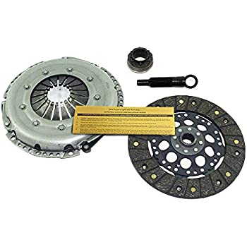 EFT HEAVY-DUTY CLUTCH KIT fits 1997-2005 AUDI A4 QUATTRO 1.8T 1.8L TURBO B5 B6