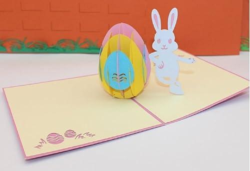 BC Worldwide Ltd Hecho a mano 3D emergente popup tarjeta ...