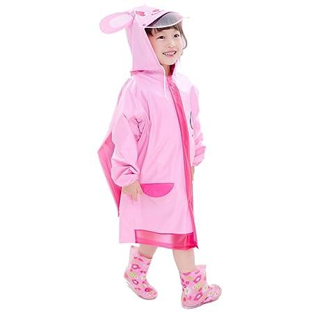 f77bb2e1f Lightweight Outdoor Rain Jacket Children s Raincoat Girls ...