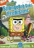 DVD : Spongebob Squarepants - Spongebob Goes Prehistoric