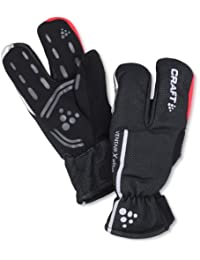 Craft Siberian Split Finger Wind & Waterproof Bike Gloves