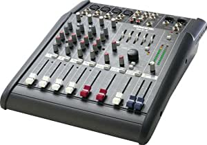 Mackie DFX.6 6-Ch. Compact SR Mixer w/Effects