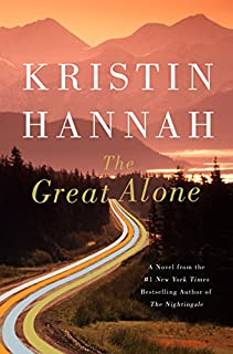 Book Cover: The Great Alone