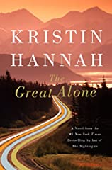 In Kristin Hannah's The Great Alone, a desperate family seeks a new beginning in the near-isolated wilderness of Alaska only to find that their unpredictable environment is less threatening than the erratic behavior found in human nature.#1 N...