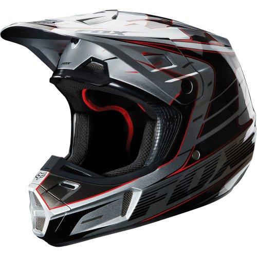 Dirt Bike Helmets Fox