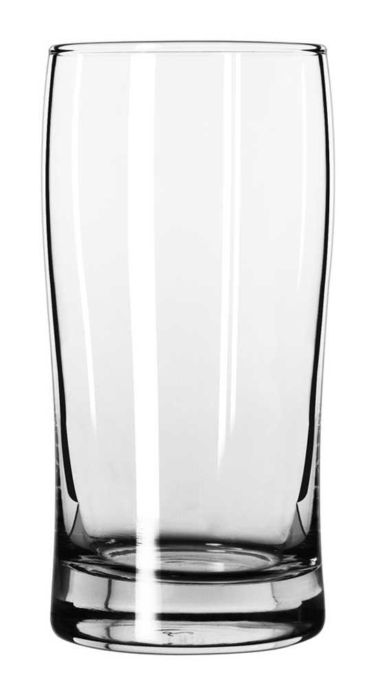 Libbey Esquire Collin Glass, 12 Ounce – 36 per case