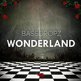 Bassdropz-Wonderland