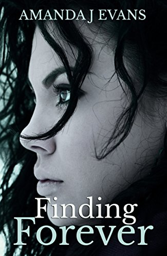 Finding Forever by [Evans, Amanda J]