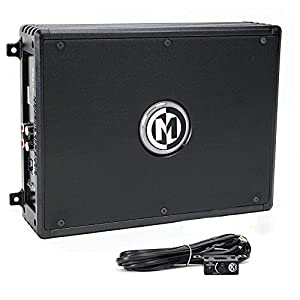 16-PRX1500.1 - Memphis Monoblock 1500W RMS 3000W Max Power Reference Amplifier by Memphis