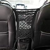HTCECOM Upgraded 3-Layer Universal Car Seat Net