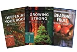 The Navigators Series, 1-3 - Growing Strong in God's Family , Deepening Your Roots in God's Family , Bearing Fruit in God's Family