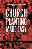 Church Planting Made Easy, Samuel, , Samuel Ukomadu, 1490827129