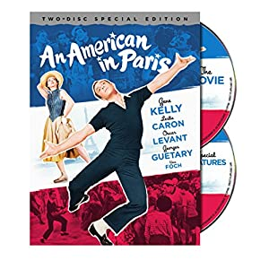 An American in Paris (Two-Disc Special Edition) (2008)