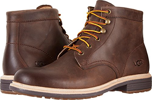 UGG Mens Vestmar Boot Grizzly Size 10.5