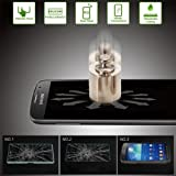 SLIM Premium Real Glass Panzer Displayschutz Screen Protector für Samsung Galaxy S4 Active / S IV Active / i9295