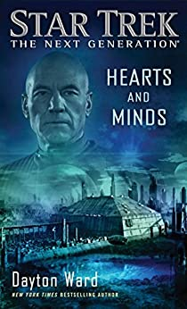 Hearts Minds Star Trek Generation ebook product image
