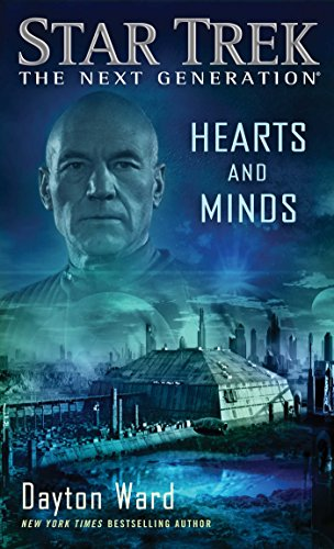 Hearts and Minds (Star Trek: The Next Generation) (Best Star Trek Next Generation Novels)