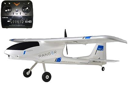 Amazon.com: 6 CH 2.4 GHz 1.4 M Ranger FPV Formación ...