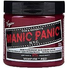 Manic Panic Vampire Hair Dye, Red