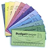Budget Keeper Cash Envelopes are for every person who wants to save money or get out of debt and for those who can't get a handle on spending. The problem you probably face right now is overspending and not having a budget. What makes this even worse...