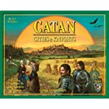 May Fair Catan: Cities and Knights Game Expansion, Multi color