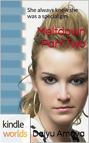 book cover of Meltdown