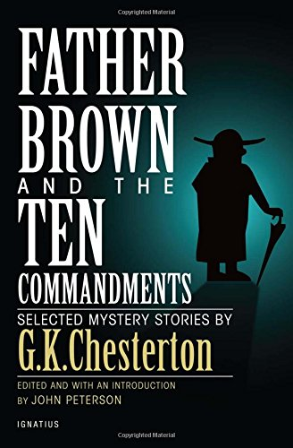 Father Brown and the Ten Commandments: Selected Mystery Stories pdf