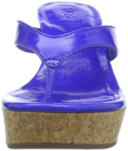 Infradito Blu Donna Natassia Ugg ibt blau HzqUWwZx5
