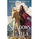 Shadows of Lela (Lela Trilogy Book 1)
