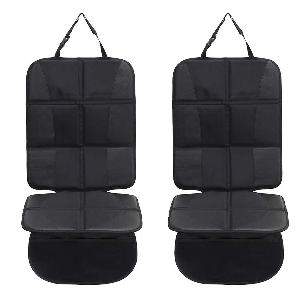 Auto Companion - Cuscino da schienale per supporto lombare, per sedili dell'auto per sedili dell'auto AUTOC-04