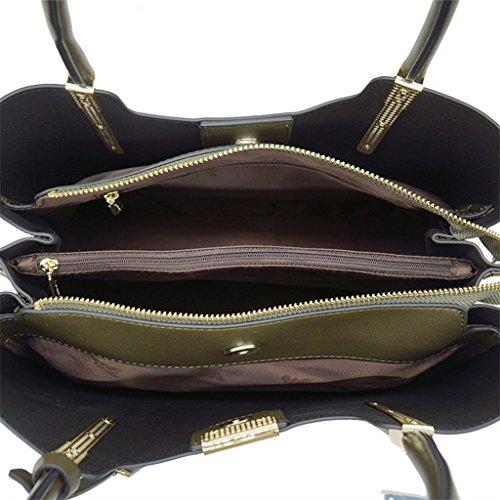 Surface Big Soft Bag 2 Crossbody Shoulder Lady Bag 1 Bags Fashion Handbag Color 5IqwxUH