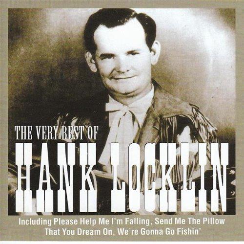 Hank Locklin Hank Locklin Sings