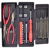 Dicoal - Juego herramientas(26u)