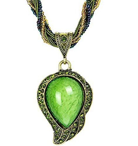 womens-vintage-bohemia-style-phoenix-peacock-crystal-diamond-opal-pendant-necklace-green