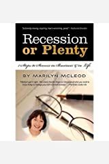 [(Recession or Plenty: 7 Steps to Success in Business & in Life )] [Author: Marilyn McLeod] [Jun-2010] Paperback