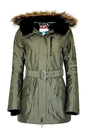 Columbia BEVERLY MOUNTAIN II Women's Winter OMNI HEAT SKI