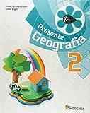 capa de Presente Geografia 2
