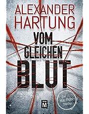 eBook unter 5 EUR: Ein neuer Fall für den Privatermittler Nik Pohl von Bestsellerautor Alexander Hartung.